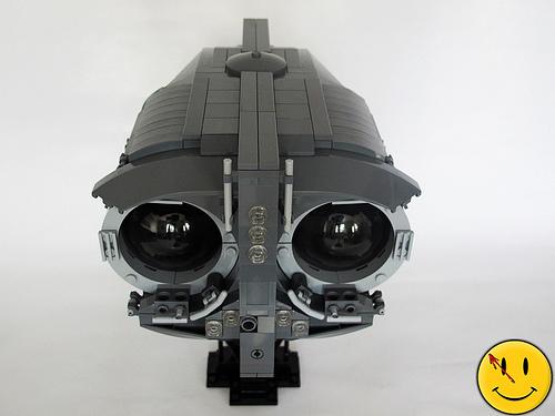 Owl Ship 02