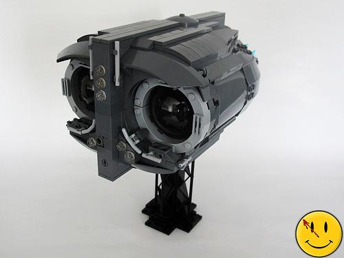 Owl Ship 01