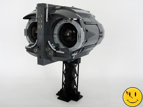 Owl Ship 06