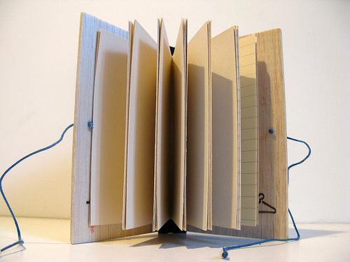 Pacman Notebook 5