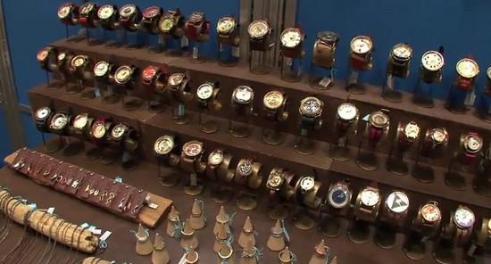 Izumo Senko Watches