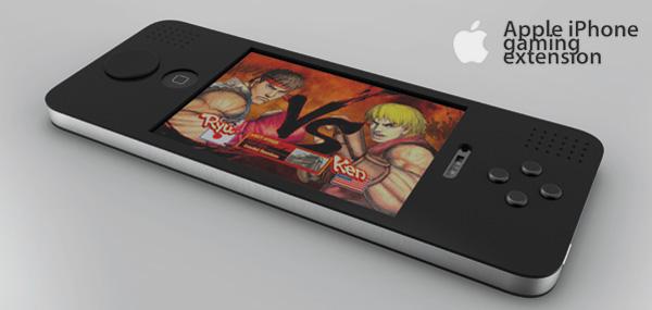 Apple Gamepod 1