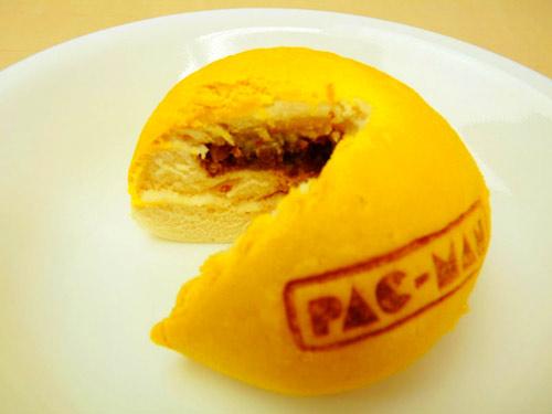 Pac-Man Lily