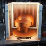 DIY Daft Punk Helmet 6