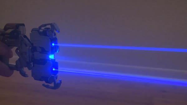 Dead Space 2 Laser Plasma Cutter