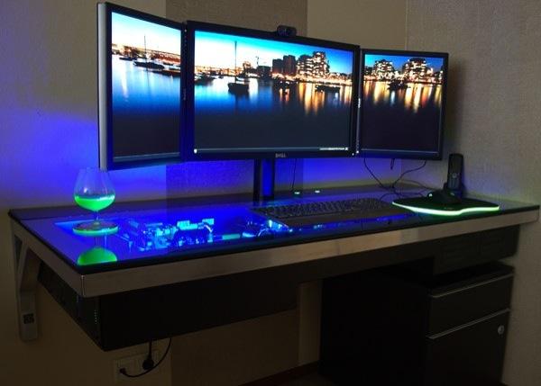Desk Pc 1