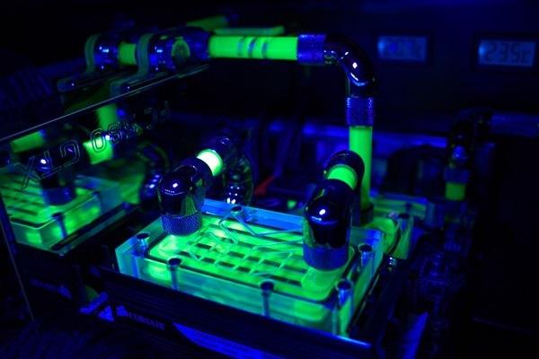 Desk PC 2