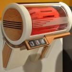 Eco Pod Washer Dryer