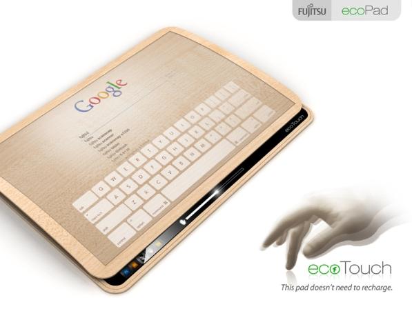 EcoPad 1