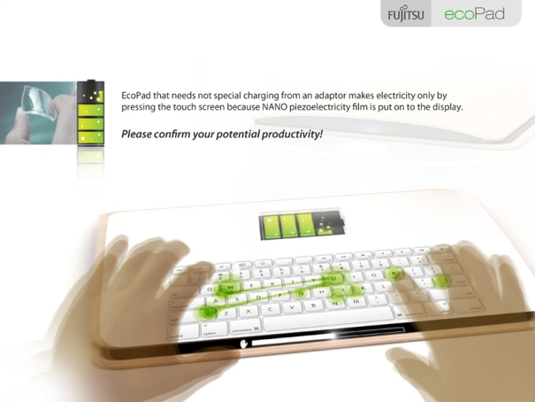 EcoPad 3