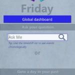 Friday App