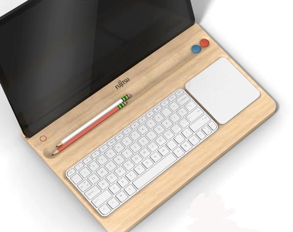 Fujitsu Tray