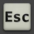 Hackers keyboard logo