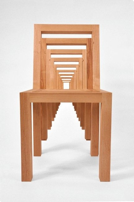 Inception Chair 1