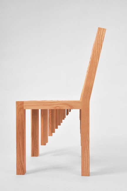Inception Chair 4