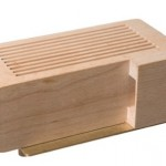 Iphone wood dock 2