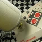 NES Joystick Lamp 2