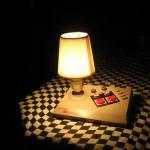 NES Joystick Lamp 4