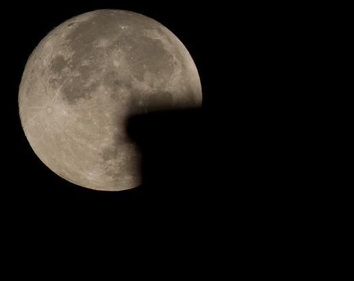 Pac-Moon