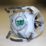 Portal 2 Adventure Sphere