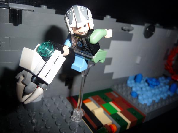 Portal Lego 06