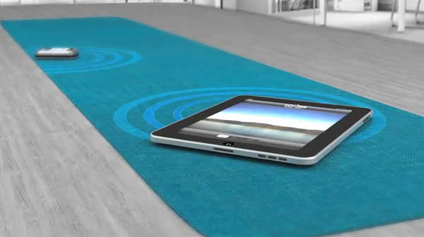 Powertex Mobile Charging Fabric