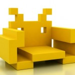 Space Invaders Furniture 3