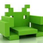 Space Invaders Furniture 4