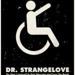 Stanley Kubrick Pictogram Dr Strangelove