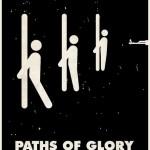 Stanley Kubrick Pictogram Paths of Glory