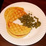 Waffle-Man