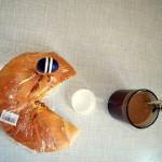 Apricot-Man