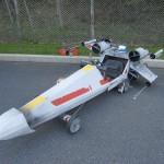 X-Wing Soapbox 1