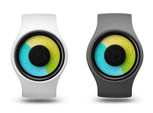 Ziiiro Aurora Watches