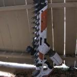district 9 papercraft gun 1