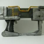 fallout laser pistol 1
