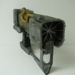 fallout laser pistol 2