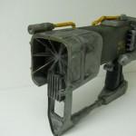 fallout laser pistol 3