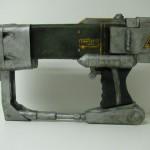 fallout laser pistol 4