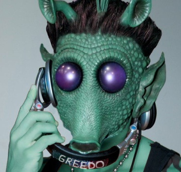 jersey shore greedo