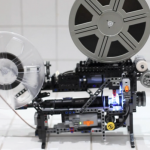 lego projector 2