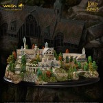 lord of the rings rivendell sculpture 1
