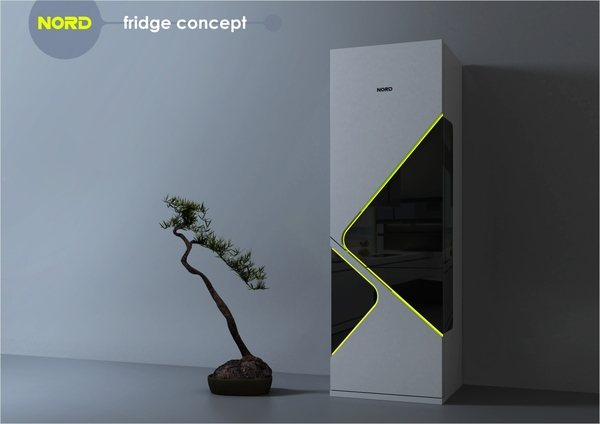 Nord Fridge Concept