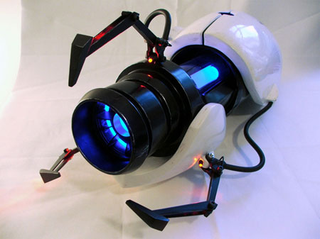 light gun form Portal 2