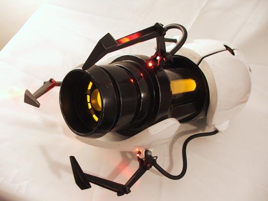 DIY dead space 2 laser gun