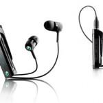 sony ericsson bluetooth headset mw600
