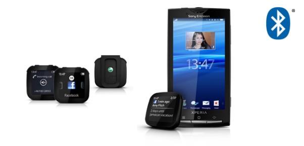 sony ericsson liveview gadget