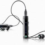 sony ericsson wireless headset mw600