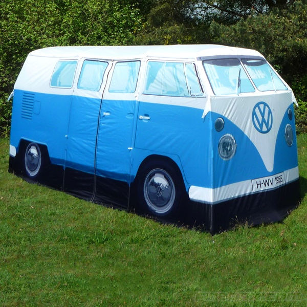 VW Camper Tent 1