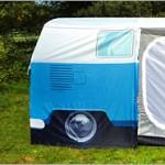 VW Camper Tent 2